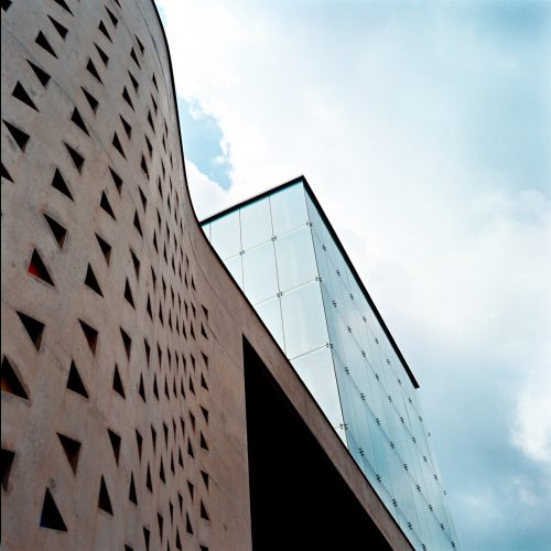 GLASS TOWER, Constitutional Court, 2005