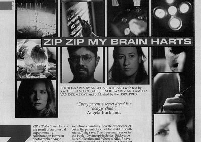 Zip Zip My Brain Harts – Metro Beat